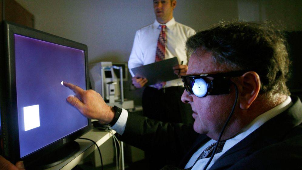 Foto: La prótesis Argus II ayuda a los enfermos de retinosis pigmentaria. (Corbis Images)