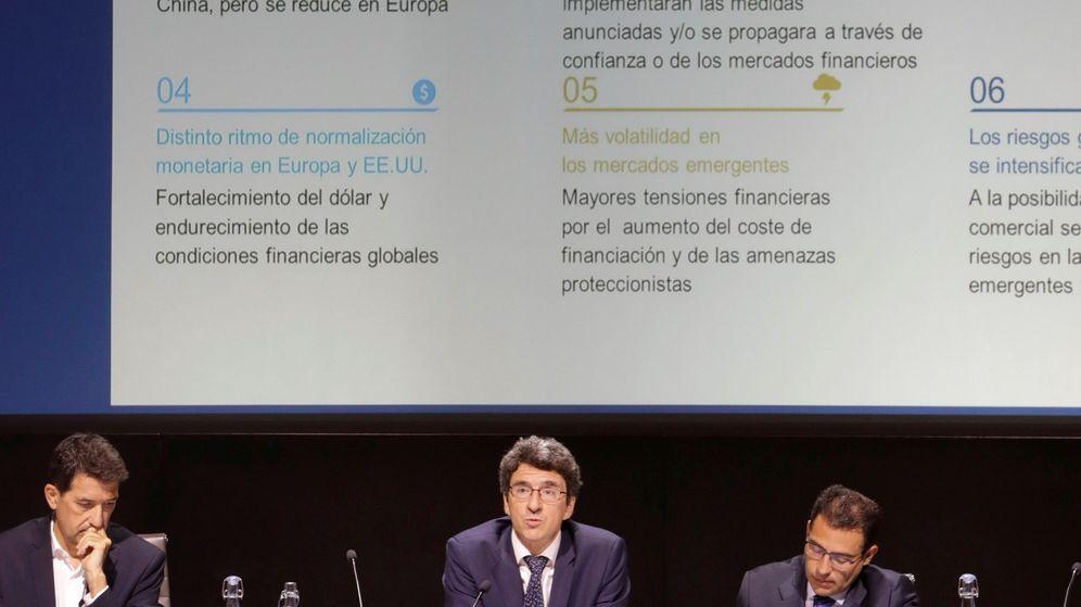 Foto: Servicio de Estudios de BBVA (Efe)