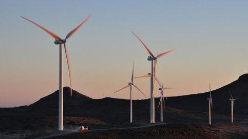 La mayor fortuna vasca pone a la venta sus parques eólicos  por 600 millones