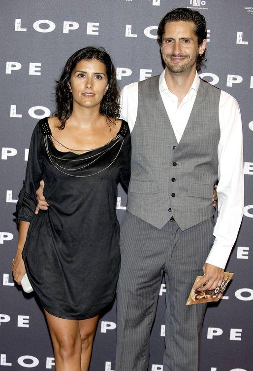 Foto: Juan Diego Botto y su ahora mujer, la periodista y activista Olga Rodríguez. (Gtres)