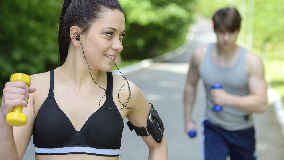 Cómo perder más kilos haciendo menos deporte, según la ciencia