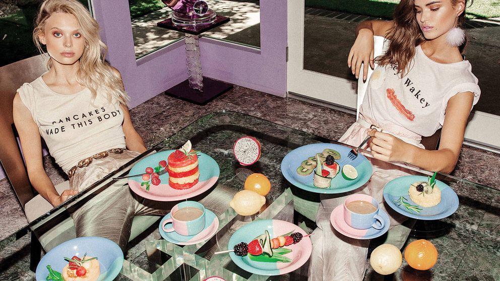 Aquafaba, jackfruit, golden lattes... Nueve tendencias de comida sana para 2017