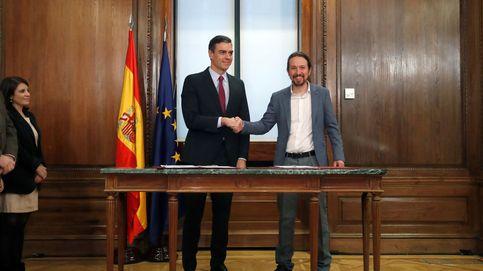 Los analistas se dividen ante un Gobierno PSOE-UP: del recelo al 'no será para tanto'