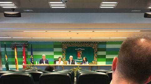 Macrojuicio contra 284 becarios por sus prácticas en la Autónoma de Madrid