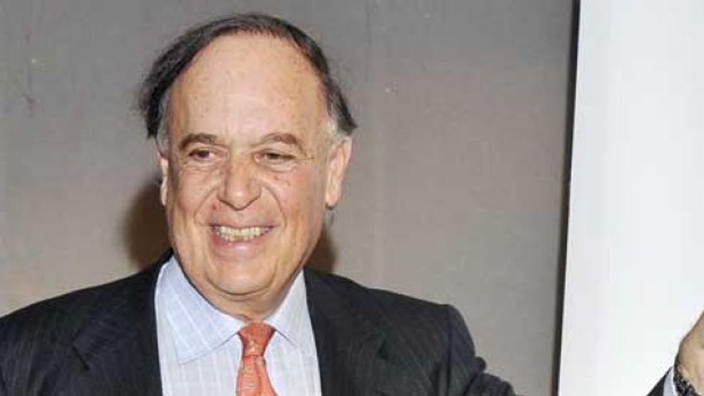"""Carlos Falcó: """"He notado mucho la crisis"""""""