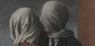 Post de Dalí contra Magritte: duelo entre los dos genios del surrealismo