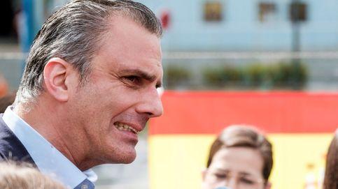 Ortega Smith reitera que España está sufriendo un intento de invasión islamista