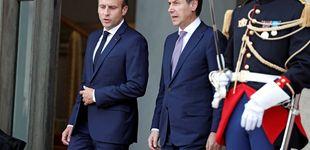 Post de Batalla política por el Aquarius: Macron salva la imagen de Francia en la prórroga