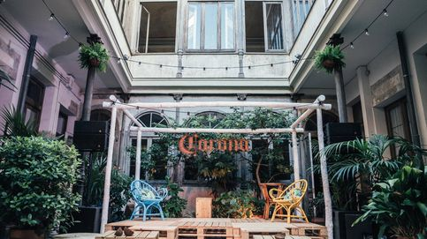Casa Corona, La Pagoda... Cuatro bares refrescantes para saborear el verano