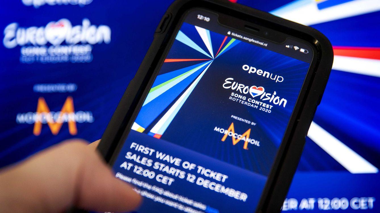 Oficial: el Festival de Eurovisión 2020, cancelado a causa del coronavirus