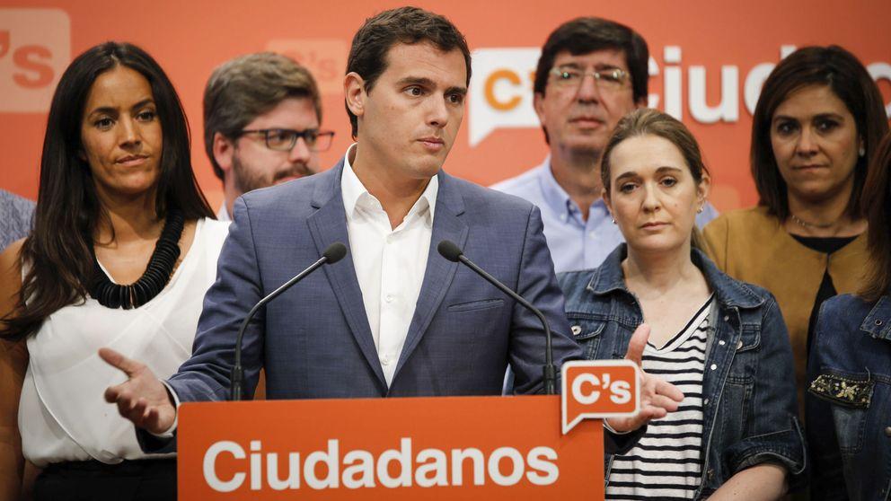 Rivera: El PP no ofreció nada al PSOE y no se pueden pedir las cosas gratis