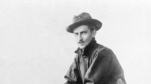 Paul Auster homenajea a Crane: Me duermo con la crítica literaria académica