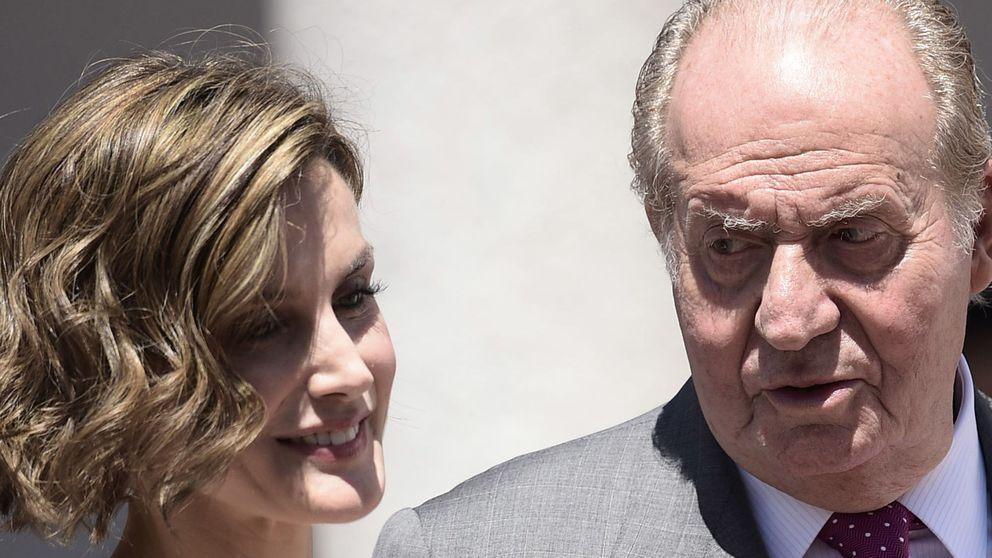 La prensa sueca rescata el conflicto entre la Reina Letizia y Don Juan Carlos