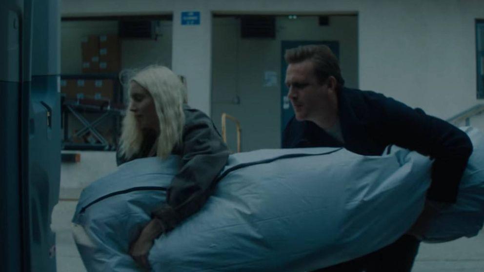 Tráiler de 'The Discovery' (Netflix), protagonizada por Rooney Mara y Robert Redford