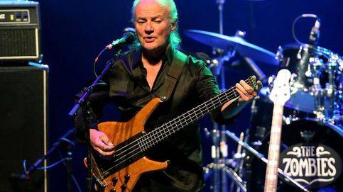 Muere Jim Rodford, bajista de The Kinks y The Zombies