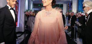 Post de Carolina de Mónaco brillará en su primer Baile de la Rosa sin Karl Lagerfeld