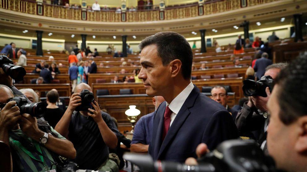 Los rectores piden prudencia ante las acusaciones de plagio en la tesis de Sánchez