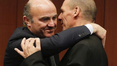 Guindos saca pecho de la recuperación española en el Eurogrupo