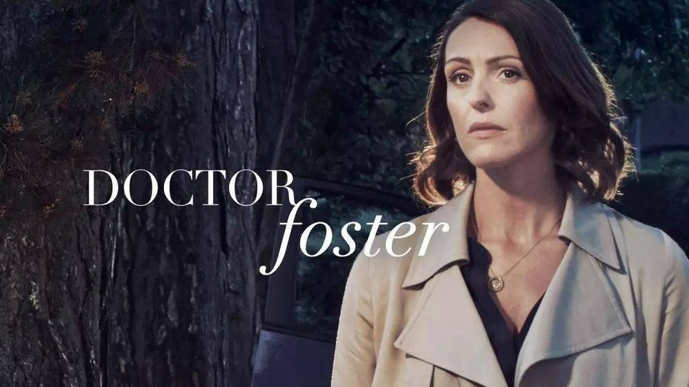 Resultado de imagen de doctor foster