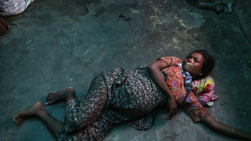 La limpieza étnica que conocerá sólo cuando se haga una película