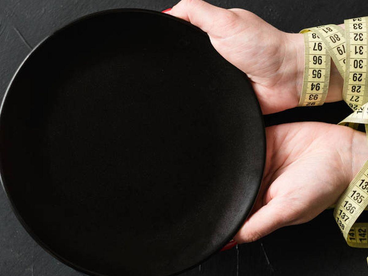 Foto: El ayuno intermitente requiere de sacrificios. Foto: iStock