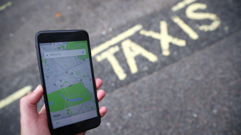 Doce horas para viajar gratis en Uber y Cabify: cómo puedes hacerlo