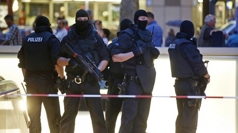 La policía alemana no encuentra indicios yihadistas en el tiroteo