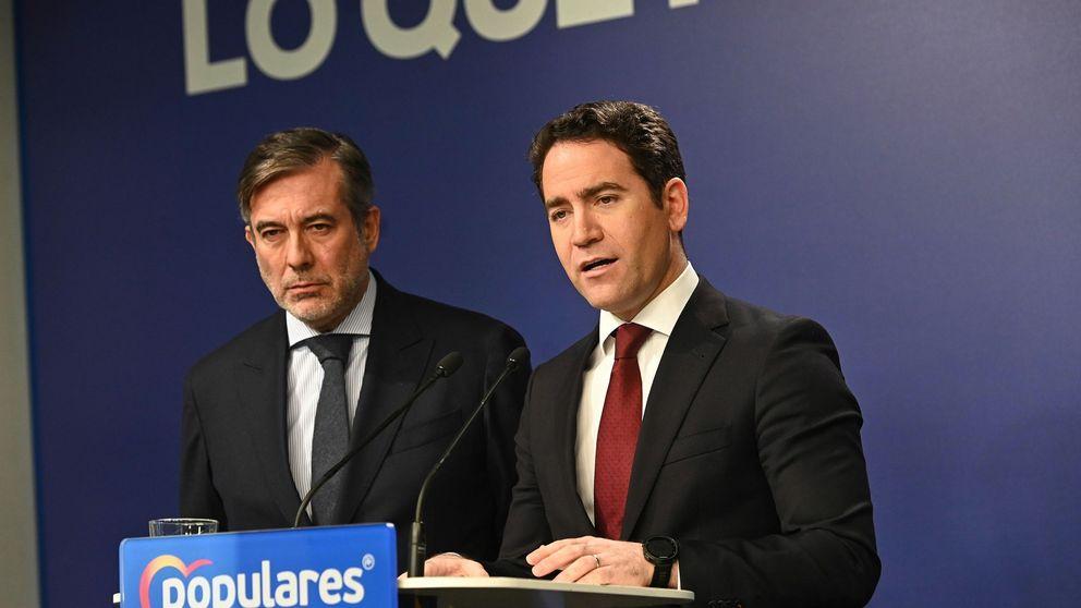 El PP carga contra la 'reforma Junqueras' y reta a Sánchez a indultarlo