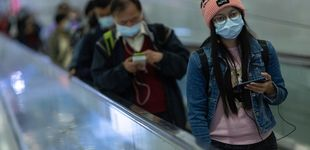 Post de Última hora del 'coronavirus de Wuhan': China confirma la primera muerte en Pekín