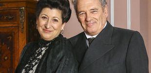 Post de El verdadero padre de Cayetana llega a 'Acacias 38' en busca de su hija