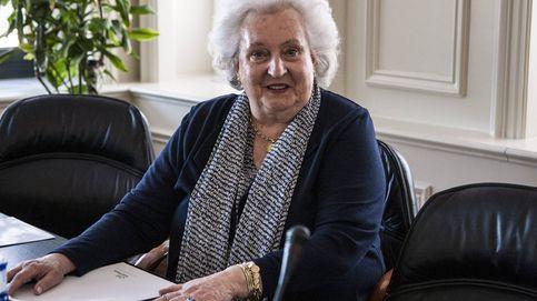 La infanta Pilar, hospitalizada: nuevo susto para la hermana del rey Juan Carlos