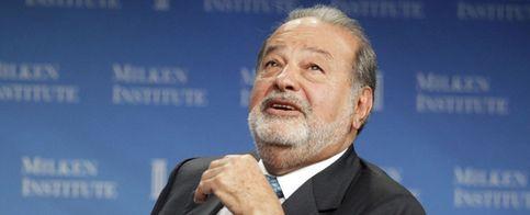 Foto: Carlos Slim invertirá 40 millones de dólares en Shazam, la 'app' que 'caza' canciones