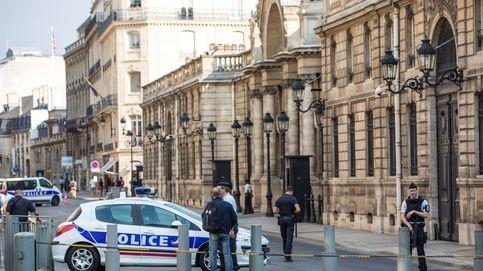 Buscan a una joven granadina desaparecida en París