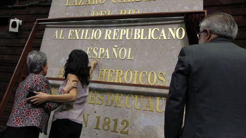 Ochenta años del exilio mexicano