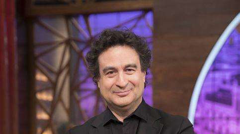 Pepe Rodríguez: Decir que un concursante es un cocinero son palabras mayores