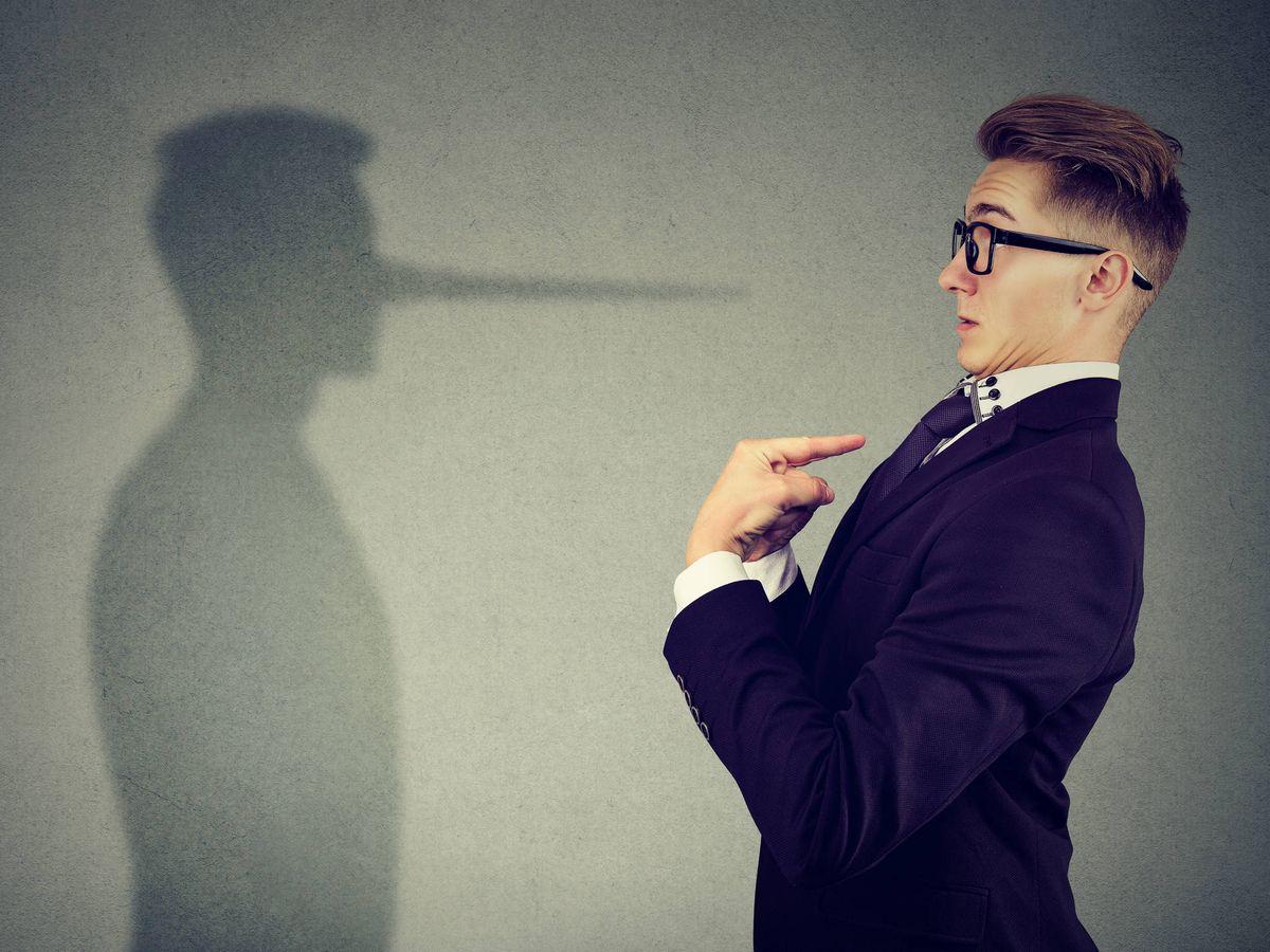 Los mejores métodos para detectar a un mentiroso en segundos