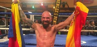 Post de La feliz historia del boxeador acabado Rafael Chiruta, Cinderella Man 'español'