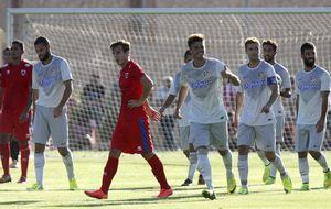 Un Atlético sin puntería gana en los penaltis a los San José Earthquakes