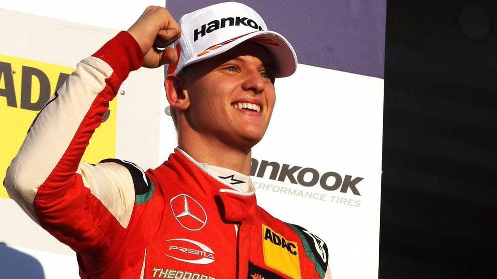 Mick Schumacher: el hombre que enfrenta a Mercedes y Ferrari