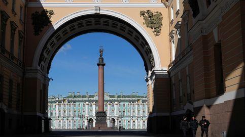 Los servicios secretos rusos detienen al cónsul de Estonia en San Petersburgo