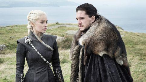 Iain Glen, sobre el final de 'JdT': Jon es un buen partido para Daenerys