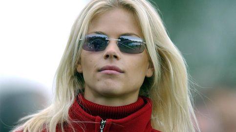 ¿Qué fue de Elin Nordegren, la despechada exesposa de Tiger Woods?