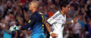 Víctor Valdés sabe que no puede permitirse más fallos como los de los últimos 'Clásicos'