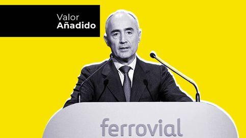 Ferrovial y la venta de Medioambiente: trabajo (bien) hecho para el día de mañana