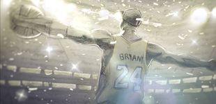 Post de Así es 'Querido baloncesto', el corto sobre la vida de Kobe Bryant que ganó el Oscar