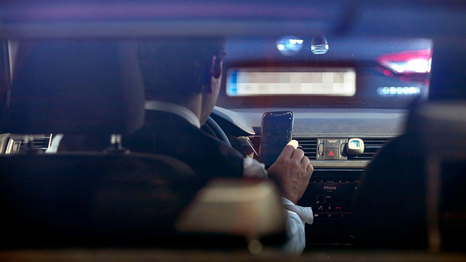 Maravilla Simposio dolor de estómago  Apps - Aplicaciones: Denuncian a Uber y Cabify ante Inspección de Trabajo  por supuestas irregularidades