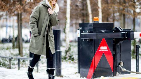 Parkas en invierno, el manual definitivo: así las llevarás en Navidad