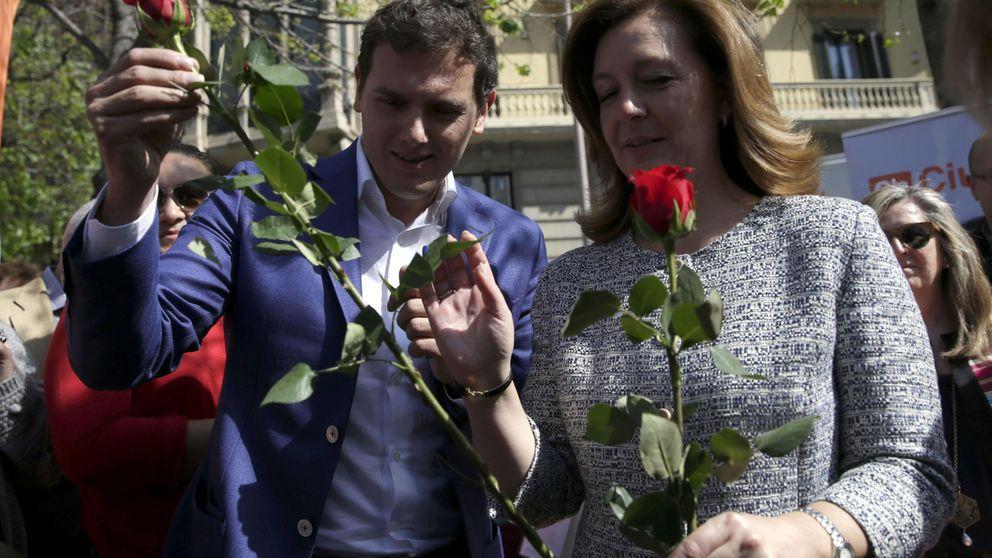 El PSOE-A acepta las condiciones de C's para desbloquear la investidura de Díaz
