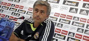 Mourinho queda bien con los portugueses y mal con los madridistas