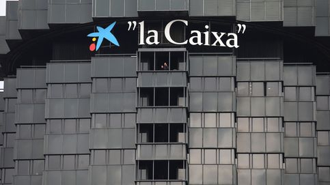 CaixaBank sale reforzado de la crisis de Cataluña con un beneficio récord